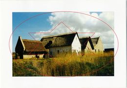 Domein Raversijde. Soort Brochure (100 Jaar Koningklijk Domein) Oostende - Ostende (Kaft 3) - Folletos Turísticos