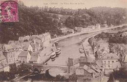 22 DINAN Le Vieux Pont Et Le Port - Dinan
