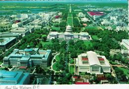 USA-WASHINGTON-AERIAL VIEW - Etats-Unis