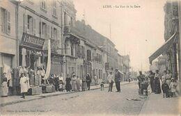 Lure Rue De La Gare - Lure