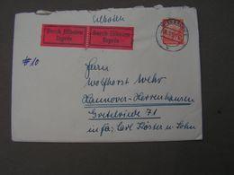 Express 1959 EF - [7] Federal Republic