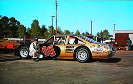 1977 - Muscle Car Race - Chevrolet Nova - Asheboro N.C. GURNEY ROUTH - Track Champion - Caraway Speedway - Autres