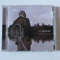 CD/  BB King - One Kind Favor  / TBE - Blues