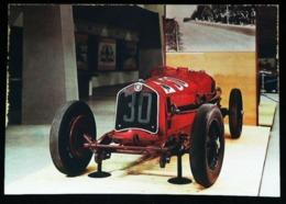 ALFA ROMEO P2 1930s  - Museo Carlo Biscaretti Di Ruffia  - Torino - Autres