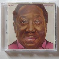 CD/  Muddy Waters - I'm Ready / TBE - Blues