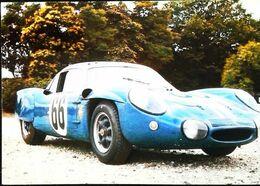 ALPINE RENAULT A210 - Collection MEXICHROME - Série Voitures De Course N°17 1960/70s - Le Mans