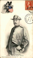 ETATS UNIS - Carte Postale - Roosevelt - L 67925 - Présidents