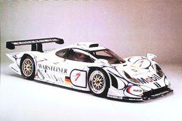 """Porsche 911 GT1 """"Warsteiner"""", Renaissance S104D - Le Mans"""