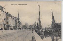 OOSTENDE / VISSERSKAAI - Oostende