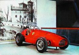 FERRARI GP 1951 - Museo DI Ruffia  Torino - Grand Prix / F1