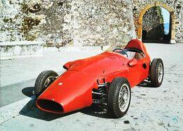 STANGUELLINI Formule Junior 1958 Du Château De Grandson VD (Suisse) - Grand Prix / F1