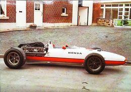 HONDA F1 1967 12 Cyl 3000  - Printed Roma - Grand Prix / F1