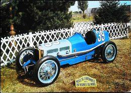 Cpsm GUYOT SPÉCIALE 1926 -  Musée 24 Heures Du MANS - Le Mans