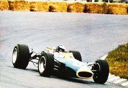 F1 FORD LOTUS 49 - Collection MEXICHROME  - Série Voitures De Course N° 15 France Années 60/70s - Grand Prix / F1