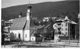 DC2794 - Val Gardena Ortisei S. Antonio - Suisse