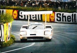 CHAPARRAL  - Collection MEXICHROME - Série Voitures De Course N°12  - France Années 60/70s - Le Mans