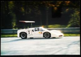CHAPARRAL  - Collection MEXICHROME - Série Voitures De Course N°11 - France Années 60/70s - Le Mans