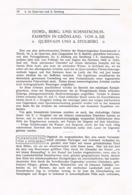 729 Quervain Stolberg Grönland Skifahrten Berg-Wintersport Artikel Von 1911 !! - Winter Sports
