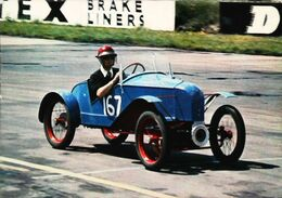 SIMA VIOLET 1924  - Collection Trophires Rolland Marie (1968 ) - Grand Prix / F1