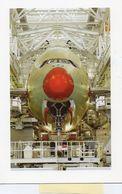 AIrbus A380 ( Chaîne De Montage?) - 1946-....: Era Moderna