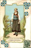 ITALIE - Carte Postale - Valsesia - Costume Di Carcoforo - L 67958 - Andere Städte