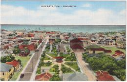 Bird\'s Eye View - Oranjestad - Aruba