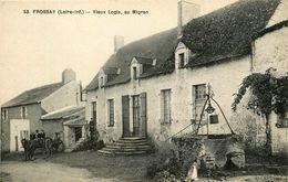 Frossay * Vieux Logis Au Migron * Puits - Frossay