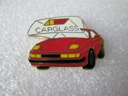 PIN'S   PORSCHE  928   CARGLASS Email - Porsche
