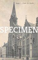 L'Eglise Des Jésuites  -  Bruges - Brugge - Brugge