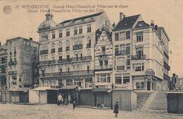 WENDUINE / GRAND HOTEL PAUWELS - Wenduine