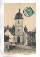 70 - VREGILLE ( Hte-Saône ) - Grande Rue. Carte Animée  - Voir Les Scans - Autres Communes