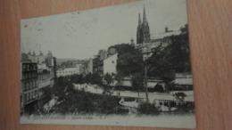 CPA -  23. CLERMONT FERRAND Square D' Assas - Clermont Ferrand