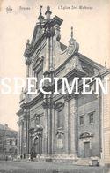 L'Eglise Ste Walburge -  Bruges - Brugge - Brugge