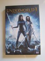 DVD UNDERWORLD 3 Le Soulèvement Des Lycans - Ciencia Ficción Y Fantasía