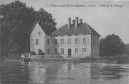 SANTENAY  SAINT  IMBERT / CHATEAU PERRAY    /LOT 818.B. - France