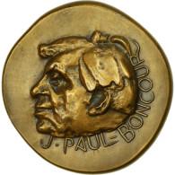 France, Médaille, Jean-Paul Boncour, Politics, Society, War, 1942, René - Other