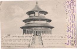 Himmelstempel - Peking - China