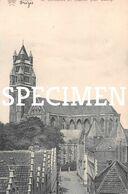 La Catedrale -  Bruges - Brugge - Brugge