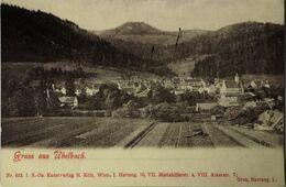 Austria // Ubelbach (umgeb. Graz) Gruss Aus Ubelbach 1900! Selten - Other