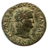 Roman Empire - Nero - SC Victoria SPQR - VF! - As (#653) - 1. The Julio-Claudians (27 BC To 69 AD)
