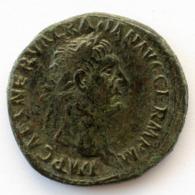 Roman Empire - Traianus - TR POT COS II P P - Victoria -  SC- XF! - As (#656) - 3. The Anthonines (96 AD To 192 AD)