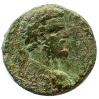 Roman Empire - Septimus Severus - SC - VF! - AS (#664) - 4. The Severans (193 AD To 235 AD)