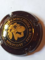 UMBERTO CAVICCHIOLI - Sparkling Wine