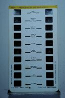 LESTRADE :    1571  PRINCIPAUTE DE MONACO 1 - Stereoscopes - Side-by-side Viewers
