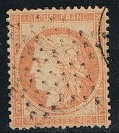 """FRANCE : N° 38 Oblitéré (Cérès) - Oblitération : """"Etoile De PARIS"""" - PRIX FIXE - - 1870 Siege Of Paris"""