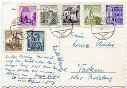 Austria - Postcard - Carte Postale - Ohne Zuordnung