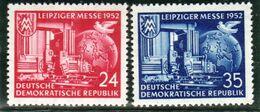 DDR, Nr. 315/16** (T 17998) - Unused Stamps
