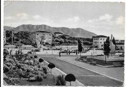 Iglesias (Cagliari). Piazza Sella. - Iglesias