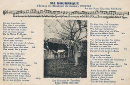 Ane Ma Bourrique Charollais Antoine Rigaud Musique Joanny Furtin Né à Charolles. La Motte St Jean Envoi à Cosne . Donkey - Donkeys