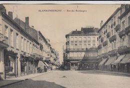 BLANKENBERGE / BAKKERSTRAAT - Blankenberge